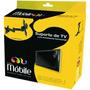 Suporte Tv Radial10-36 C/movimento Horizontal Mobile Br1060
