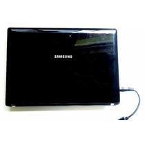 Netbook Samsung Nc10 - Leva No Estado - Leia E Entenda!