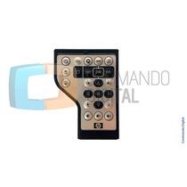 Controle Remoto Para Notebook Hp Dv2000 - Rc1762301/00