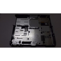 227-carcaça Base Inferior Notebook Hp Compaq Nx9005 (517b)