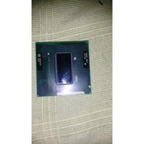 Processador I7 2630m Para Notebook Cce, Positivo Sim+, Sti