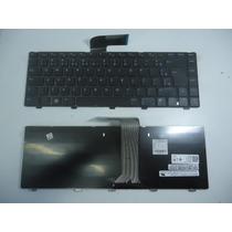 407 - Teclado Notebook Dell Inspiron 14r N4110