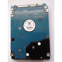 Placa Logica Hd Toshiba Para Notebook Mk1652gsx 160gb L28