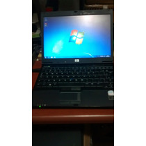 Notebook Hp Compaq 2510p ,core2duo 1.2, 2 Gb Ram E 100 Gb Hd