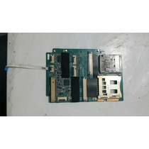 Placa Auxiliar Funcionando Do Notebook Sony Vaio Pcg 41213x