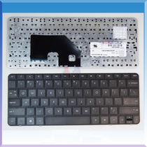 Teclado P/ Hp Cq10-500 Mini 110-3000 Us 606618-001