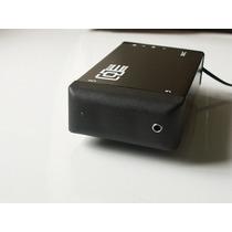 Módulo Placa Amplificador Caixa De Som, Pc Celular