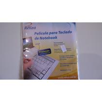 Note - Pelicula Protetora Teclado Reliza