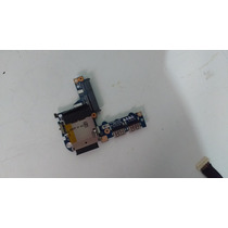 Placa Hdsata +sd Card +usb Netbook Acer Aspire One D250