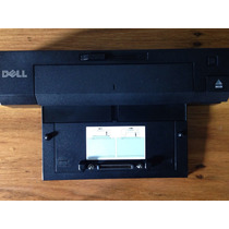 Dock Station Dell E-port+ Pr02x Latitude Series