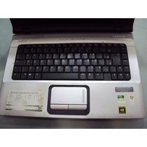 Notebook Hp-pavilon- Dv6110br-partes E Peças- Consulte