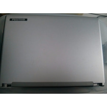 Carcaça Completa Notebook Positivo Pos Mobile V52 0020