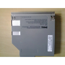 Combo Dell 24x Cd-rw And 8x Dvd-rom P/n:8w007 (novo)