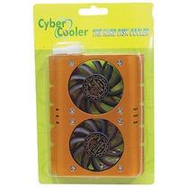 Cooler Hd Disco Rígido Microventilador Duplo Aumenta Vida Hd