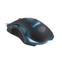 Mouse Gamer Óptico Usb 6 Botões Mog013 G-fire