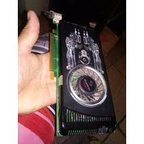 Placa De Video Nvidea Gforce 9600 Gt