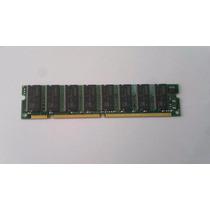 Memória Dimm 64mb Pc100 Sd-ram 100 %