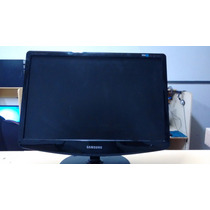 Monitor Samsung Syncmaster 2232bw Plus Defeito Na Placa.