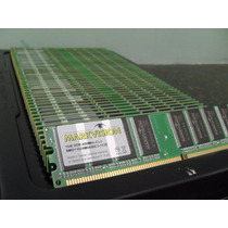 Memória Markvision 1 Gb Ddr400memória Markvision 1 Gb Ddr400