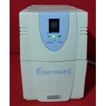 Estabilizador Enermax 1000va
