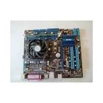 Placa Mãe Asus M4n68t-m(le) Socket Am3 Ddr3