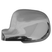Aplique Cromado Retrovisor S10 95/.../blazer/silverado