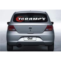 Adesivo Taramps 50cm Automotivo Fácil Aplicação