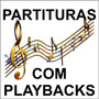 99 Partituras Sertanejo Com Playbacks / Midis