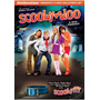 Dvd - Scooby Doo A Xxx Parody - Paródia Sexual Do Filme