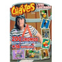 Álbum De Figurinhas Chaves + 92 Figurinhas Não Repetidas