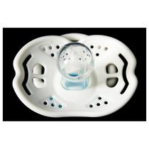25 Peças Chupeta Para Bebê Com Bico Redondo Silicone