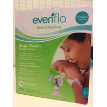 Bomba Elétrica Tira-leite Materno Evenflo (importada Eua)