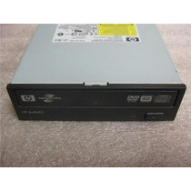 Gravador Leitor Cd/dvd Hp Part 5169-0463 Lightscrib Novo Ide