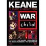 Keane: Cura A Noite Para Guerra Criança (2008) Ao Vivo Dvd