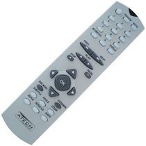 Controle Remoto Para Dvd Player Magnavox Mdv-434 Mdv-426