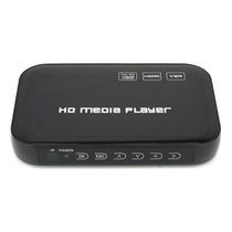 Hd Media Player Full Hd 1080p Hdmi Rmvb Mkv Avi Divx H.264