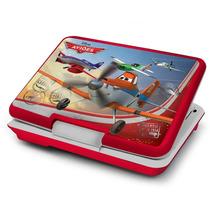 Dvd Portátil Aviões P-4200 - Tectoy