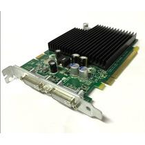 Nvidia Geforce 7300gt 256mb Placa De Vídeo Mac Pro A1186