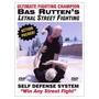 Bas Rutten Lethal Street Fighting (defesa Pessoal De Rua)