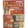 Revista De Artesanato - Arte Em Biscuit - Imãs Articulados
