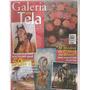 Revista De Artesanato - Galeria Em Tela - Confira !!!