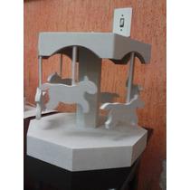 Carrossel Decorativo Automatizado