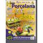 Revista Arte Em Porcelana Fria Nº 1-ano 1