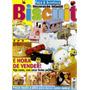 Revista Faça E Aconteça Biscuit Decoração Infantil Nº11-ano1