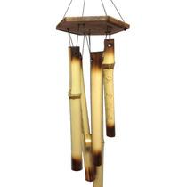 Mensageiro Dos Ventos Em Bambu Use O Simulador De Fretes