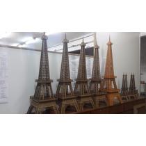 Torre Eiffel - Miniatura - Corte Laser - Decoração -enfeites