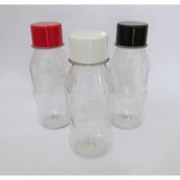 10 Mini-garrafinhas Pet 100 Ml Coca Cola Lembrancinhas