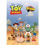 Apostila Digital Toy Story