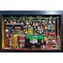 Quadro Cozinha Mineira Antiga Ambiete Cobre Brasil Artes