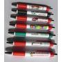 Kit Com 300 Canetas Personalizadas Promocionais